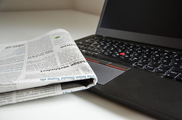noviny na pc