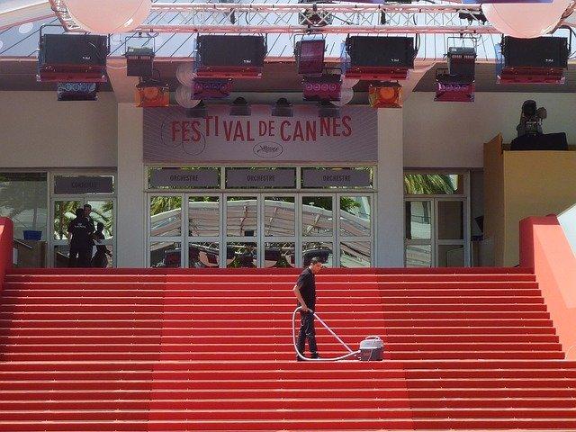festival v Canes