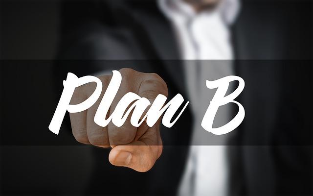 podnikatelský plan b