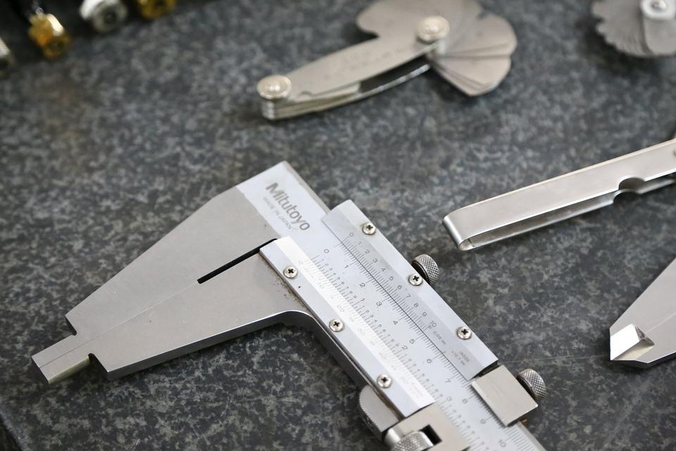 nástroj k měření